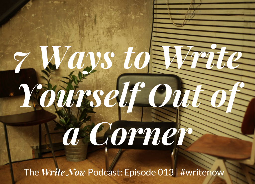 image-7-ways-to-write-yourself-out-of-a-corner
