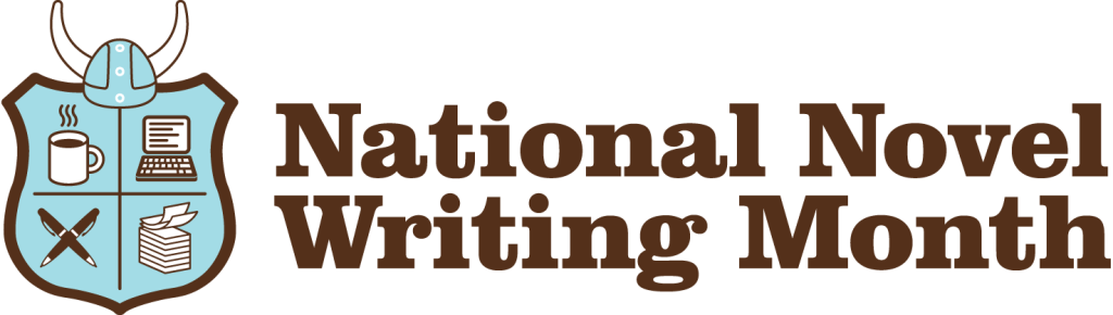 This is the nanowrimo logo.