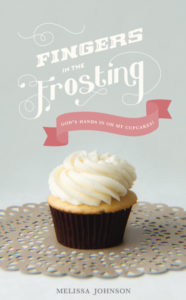 Fingers In the Frosting