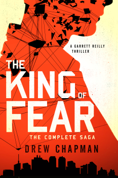 The King of Fear Book Cover