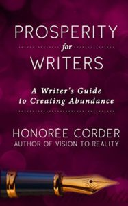 Prosperity for Writers Cover Image