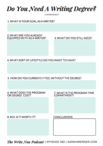 Click here to download the worksheet PDF