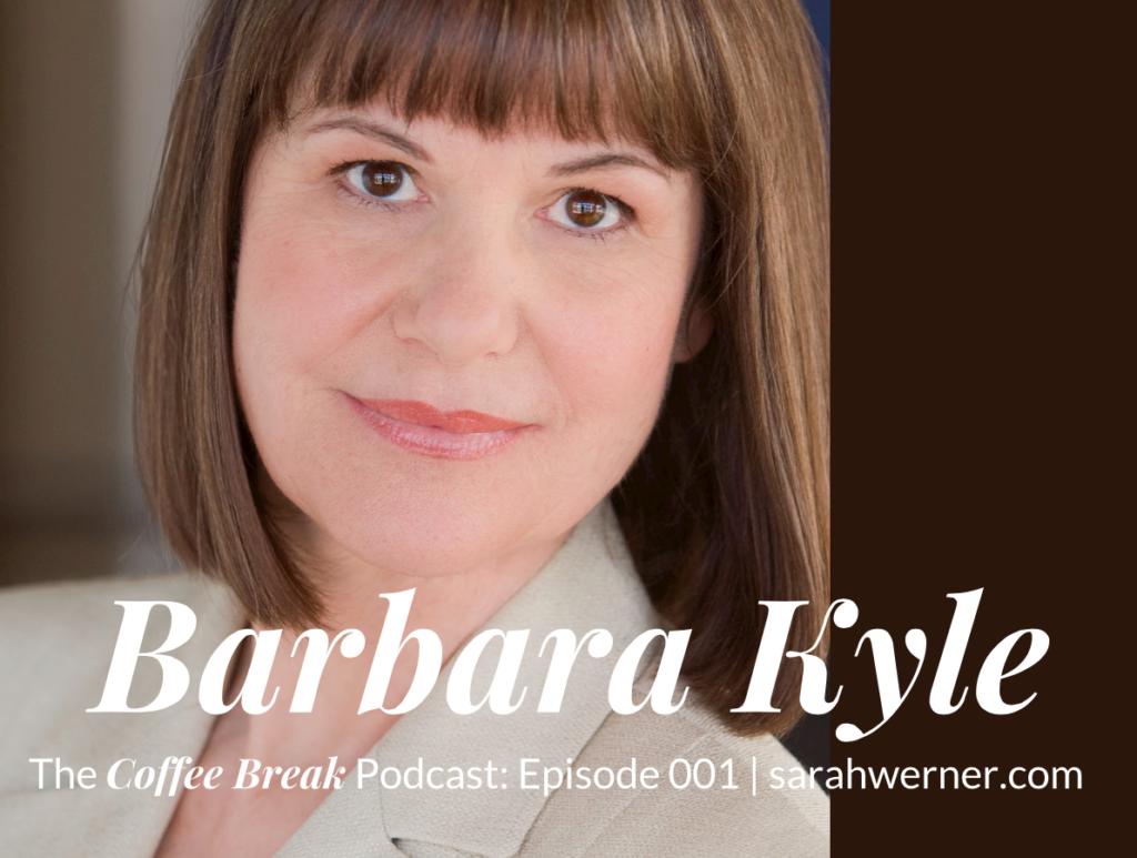 Barbara Kyle: Episode 001