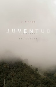 Image of Juventud by Vanessa Blakeslee