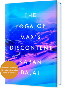 The Yoga of Max's Discontent - Image