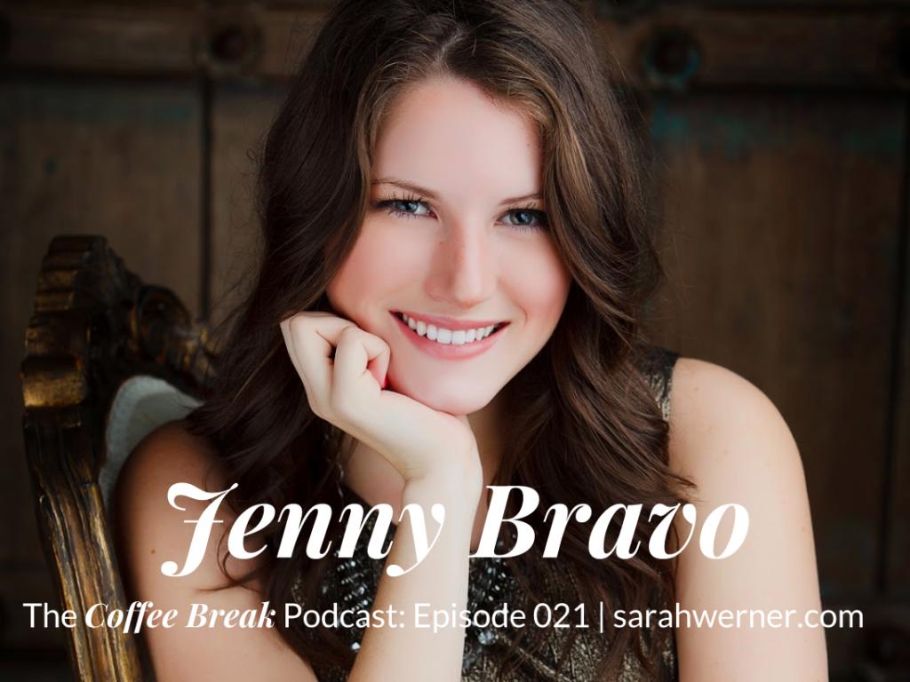 Jenny Bravo - Image