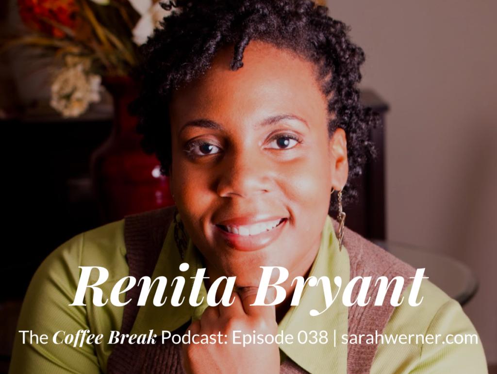 Image of Renita Bryant