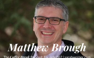 Coffee Break 062: Matthew Brough
